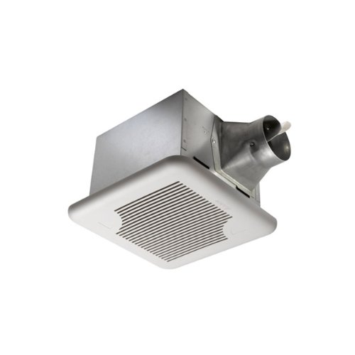 Delta Breez SIG110H Signature 110 CFM Exhaust Fan with Adjustable Humidity Sensor and Speed Control