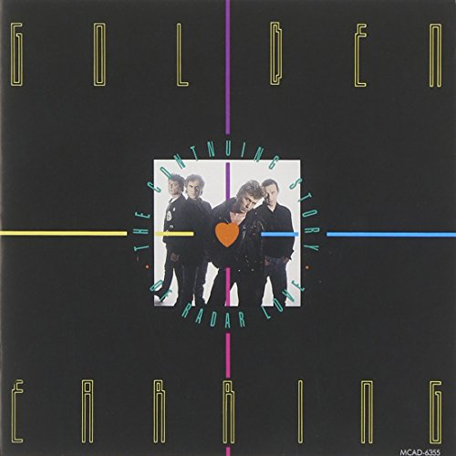Golden Earring - The Very Best Of (1965-1976) - Zortam Music