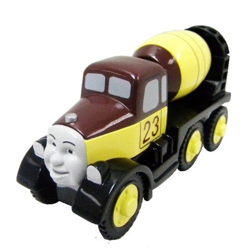 Tomy International Thomas Wooden Railway Patrick