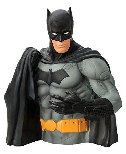 Monogram Batman New 52 Action Figure Bust