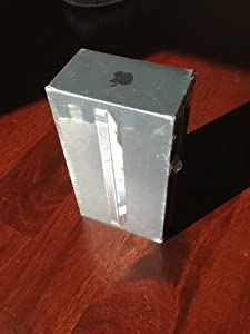Straight Talk iPhone 5 Prepaid Cell Phone, 16 GB, Black