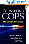Counseling Cops: What Clinicians Need...