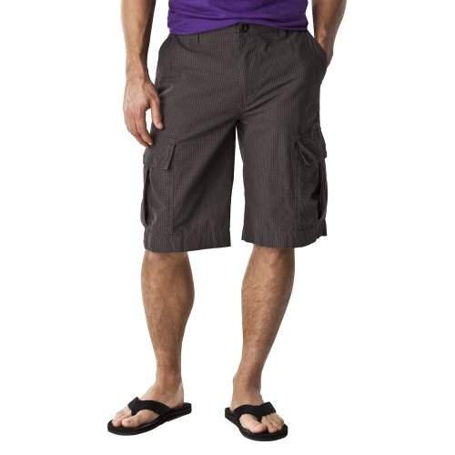 Converse One Star Stone Grey Mens Shorts - 32