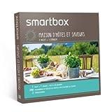 SMARTBOX - Coffret Cadeau - Maison d'h�tes et saveurs