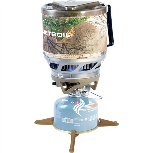 Jetboil Minimo Cooking System (Personal Cooking System compare prices)