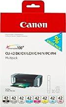Comprar Canon CAN22386M - Multipack 8 x tinta