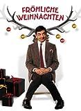echange, troc Mr. Bean - Fröhliche Weihnachten [Import allemand]