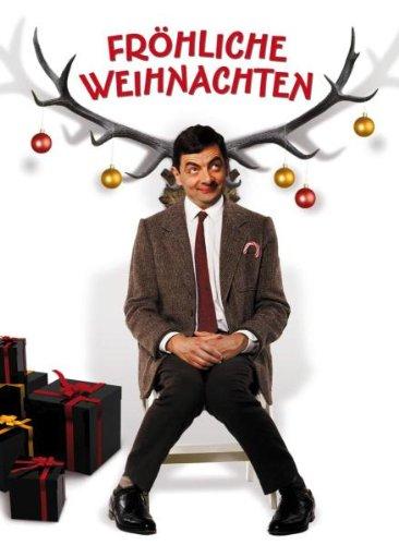 Mr. Bean - Fröhliche Weihnachten, Mr. Bean