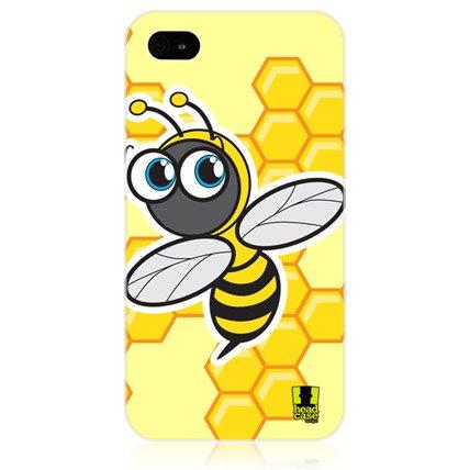 head-case-designs-ape-eye-bugs-back-cover-protettiva-clicca-e-metti-per-apple-iphone-4-4s
