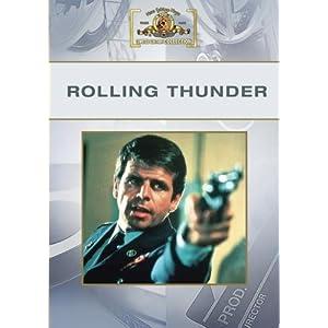 Rolling Thunder [Import USA Zone 1]