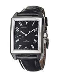 Zenith Port Royal Reserve De Marche Men's Automatic Watch 03-0550-685-21-C503