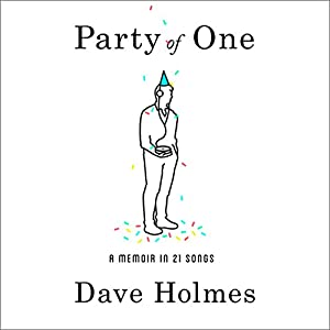 Party of One Audiobook