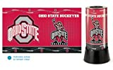 Ohio State Buckeyes Rotating Desk Lamp at Amazon.com