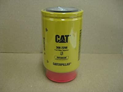 Caterpillar 308-7298 Filter Assembly
