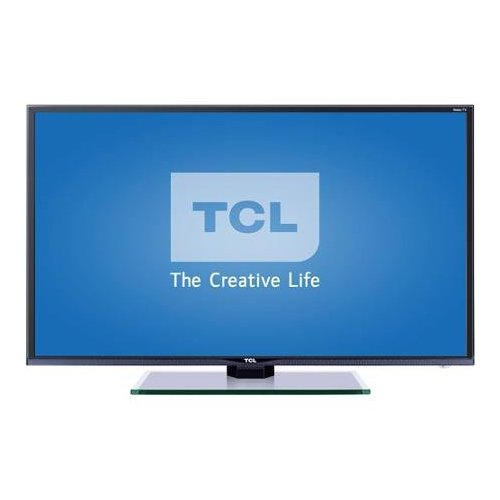 TCL 32S4610R 32 Smart ROKU HDTV 720P USB