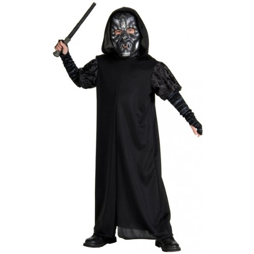 Death Eater Costume - Large