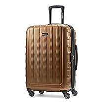 Samsonite Ziplite 2.0 28-Inch Hardside Spinner Luggage (Metalic Bronze)