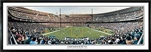 Philadelphia Eagles - Final Season at Veterans Memorial Stadium 13.5 x 39 Panoramic... by Hall of Fame Memorabilia
