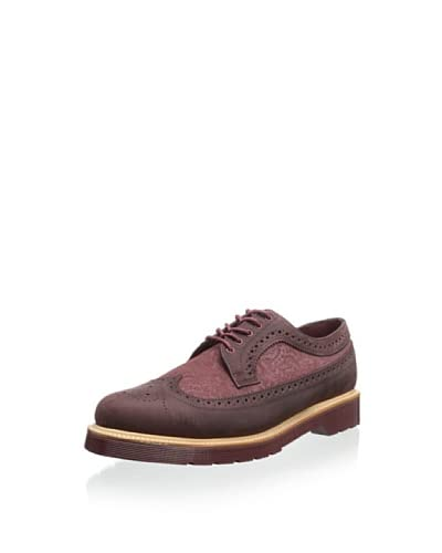 Dr. Martens Men's 3989 Brogue Shoe