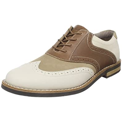 Penguin Oxford Shoes Review