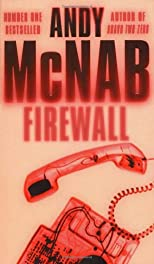 Firewall (Nick Stone 03)