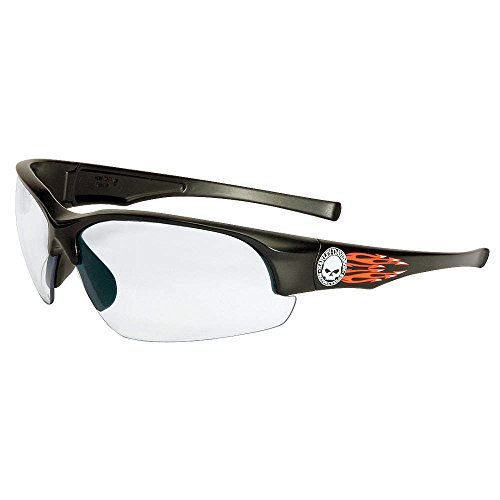 Harley-Davidson Safety Glasses, Mirror