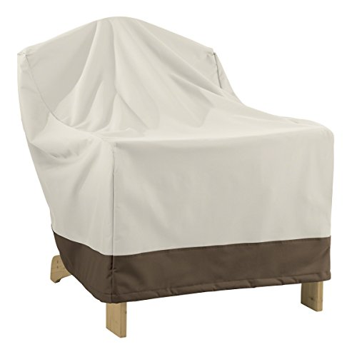 AmazonBasics Adirondack-Chair Patio Cover