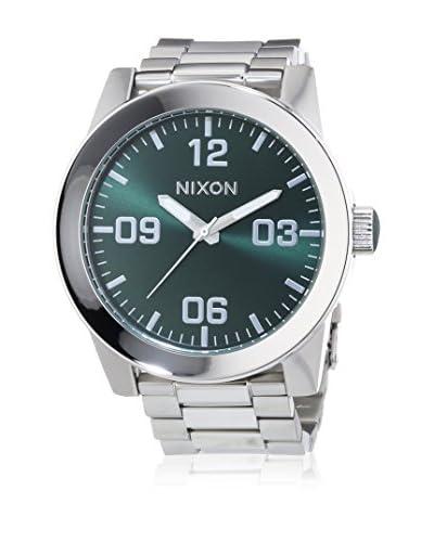 Nixon Reloj de cuarzo Man A346-1696 48.0 mm