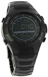 Suunto Observer ST Wrist-Top Computer Watch with Altimeter, Barometer, and Compass... by Suunto