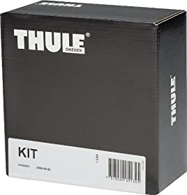 Thule 1003 Fit Kit for 480 Traverse and 480R Traverse Foot Pack