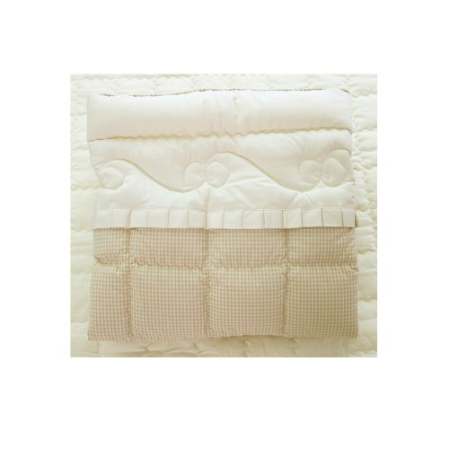 """Baby Natural Certified Organic Cotton Cover Microfiber Duvets/Comforters 39.3"""" X 51"""" front-714383"""