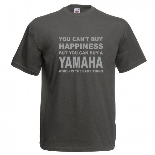 you-cant-buy-happiness-but-you-can-buy-a-yamaha-funny-t-shirt-sizes-s-xxl-various-colours