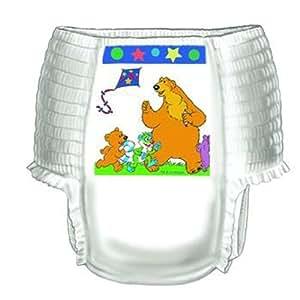 Covidien CURITY Training Pants - Boys X-Large - Case of 76 - KND70065B_CS
