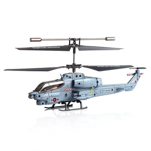 Syma S108G 35 Channel RC Helicopter with Gyro
