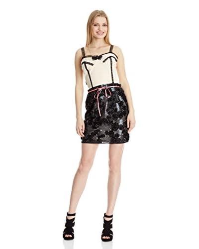 El armario de Lulú Vestido Rosette