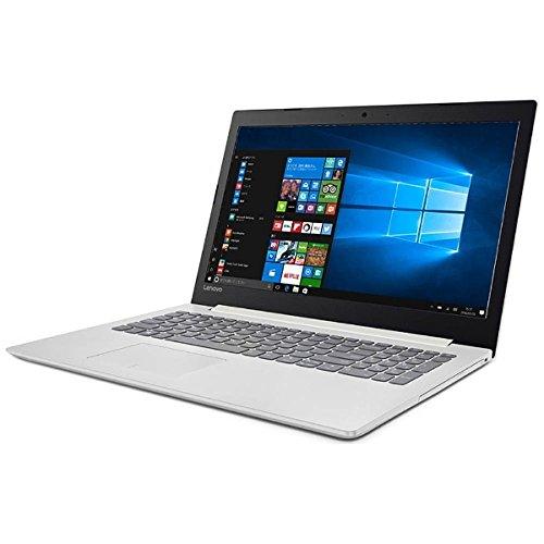 レノボ ノートパソコン ideapad 320 ブリザードホワイト 80XH006CJP 80XH006CJP