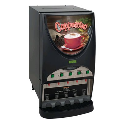 Bunn S Plus Instant Iced Coffee Machine With 5