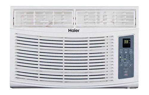 Black Friday Deals Haier HWR06XCR 6000 BTU Room Air Conditioner Prices