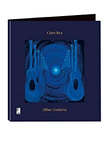 Blue Guitars [11CD + DVD]