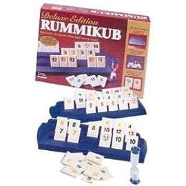 Deluxe Edition Rummikub
