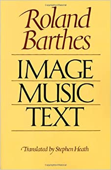 roland barthes pleasure of the text essay Roland barthes, author of mythologies the pleasure of the text 920 copies, 8 reviews essay (169) essays (653) france (147) french.