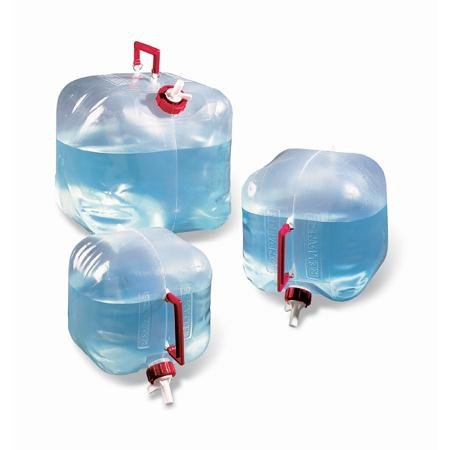 Plastic Water Containers With Spigot