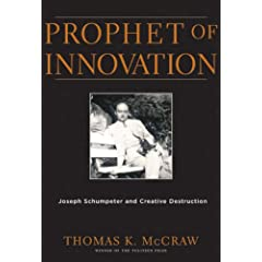 request_ebook Prophet of Innovation Joseph Schumpeter and Creative Destruction