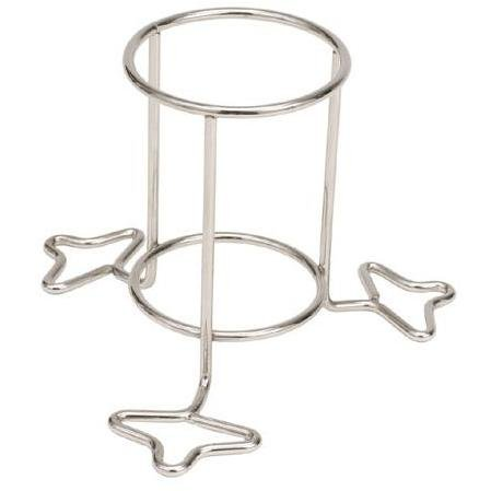 Nickel-Plated Chickcan Rack