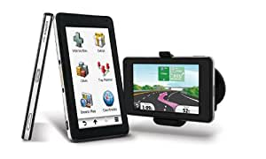 Garmin nuvi 3490LMT 4.3-Inch Portable GPS Navigator with Lifetime Maps and Traffic (Discontinued by Manufacturer)