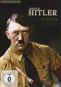 Filme über Hitler