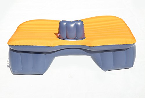 Car Travel Inflatable Mattress Car Inflatable Bed Car Bed Parent-child (Truck Cab Bed compare prices)