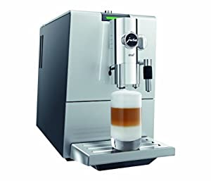 Jura ENA 9 One Touch by Capresso