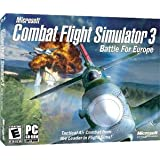 Microsoft Combat Flight Simulator 3 Battle For Europe  PC