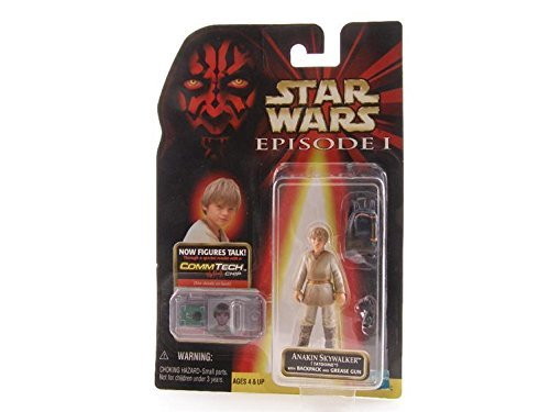 Star Wars - Anakin Skywalker Action Figure